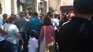 Il Volo At the Americana at Brand