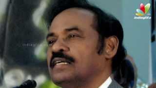 Thalaiva - Pachai Muthu denies connection with Thalaiva & Vendhar Movies | SRM | Thalaivaa issue | News