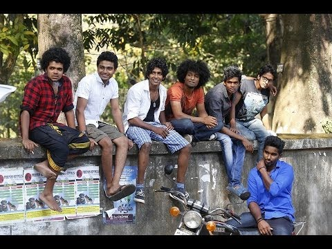 College Mukku malayalam short film - A COMPLETE NEW GENERATION...