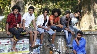 College Mukku - A New Gen Short Film 2014