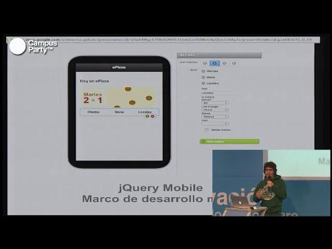 CPQuito2 - Cómo prototipar una idea con software libre
