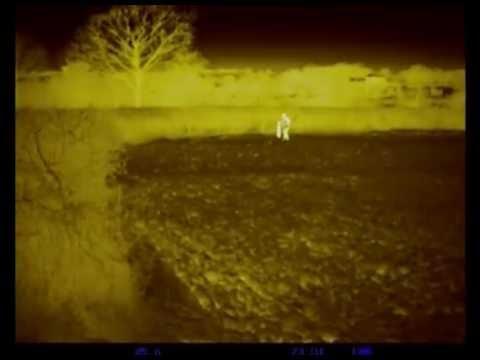 Fox Control with the Pulsar Quantum XD50S Thermal Imager