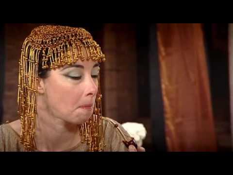 The Supersizers Eat... Ancient Rome (Part 3)