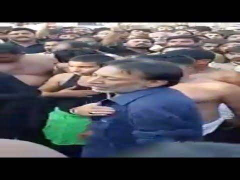 Ustad Hassan Sadiq Khan Sab Mola Ko Matam Ka Pursa Daitey Howey