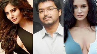 Nayanthara Rejects to Act with Vijay-Real Reasons Behind the Scene