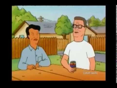 The Best of Hank Hill thumbnail