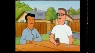 The Best of Hank Hill