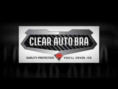 Clear Auto Bra St. Louis
