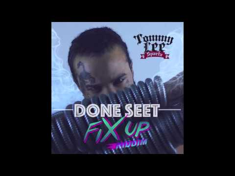 Tommy Lee Sparta - Done Seet - March 2015 video