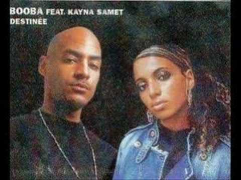 Booba ft Kayna Samet - Destinee