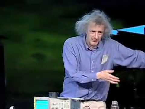Clifford Stoll: 18 minutes with an agile mind