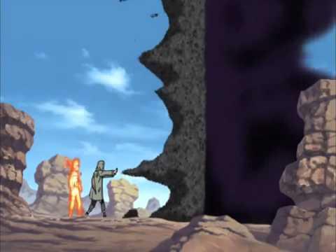 Shino vs Torune Naruto Shippuden AMV