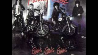 Watch Motley Crue Rodeo video