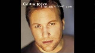 Watch Collin Raye What If Jesus Comes Back Like That video