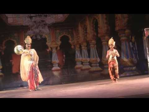 Bhakta Prahlada video