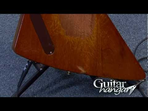 1976 Gibson Explorer Natural Good
