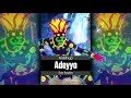 Adeyyo - Ece Seçkin - Mashup - Just Dance - FanMade mp3 indir