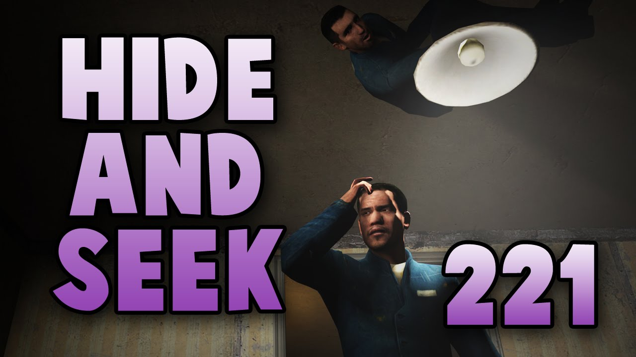 Staying Planted & Red Shirted Fools! (Hide & Seek #221)