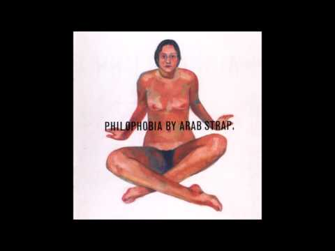 Arab Strap - My Favourite Muse
