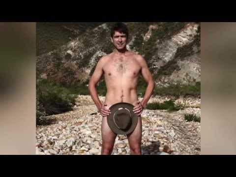 Hunky Game Rangers Pose Nude for Calendar
