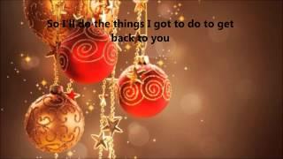 Blake Shelton Video - Blake Shelton ft. Michael Buble'- Home Christmas version lyrics