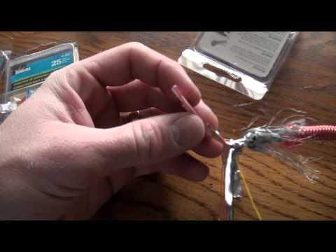 HDMI DIY Cable End Repair