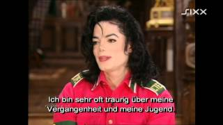 Michael Jackson Video - Oprah Remembers Michael Jackson