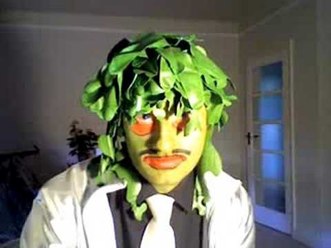 I'm Old Gregg video
