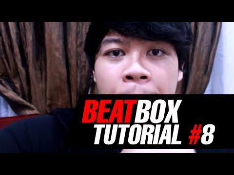 Tutorial Beatbox 8 - Deepthroat by Jakarta Beatbox