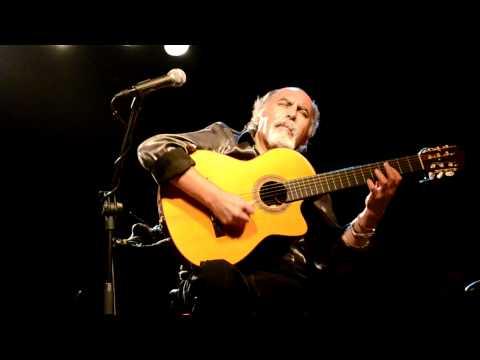 Juanjo Dominguez - Zamba de la candelaria