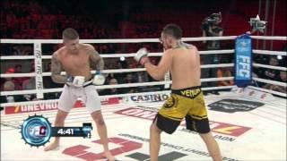 Final Fight Championship 9: Lemmy Krušič  vs. Vaso Bakočević 2/2