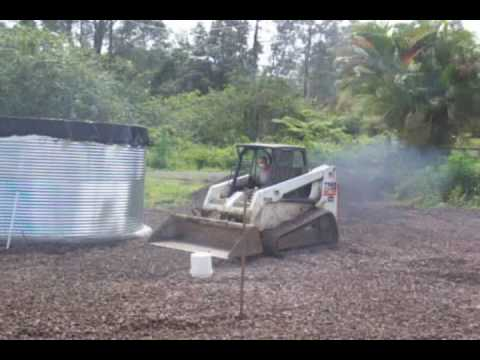 Hilo Home Builders Phase 4, Interior Design, Landscaping and Duck Watching