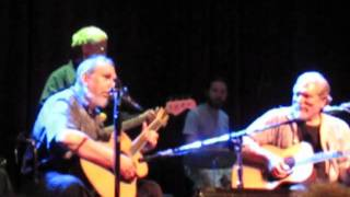 Watch David Bromberg Helpless Blues video
