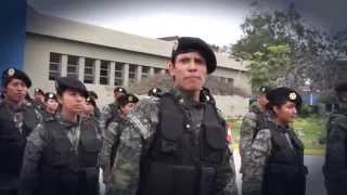 FAP TV: SERVICIO MILITAR VOLUNTARIO - 2014