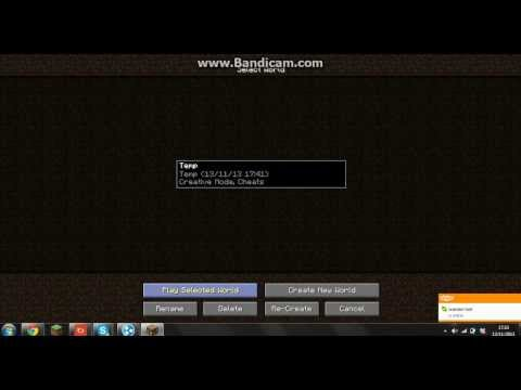 Minecraft - Faithful 32x32 Resource Pack (Tutorial) 1.7.2