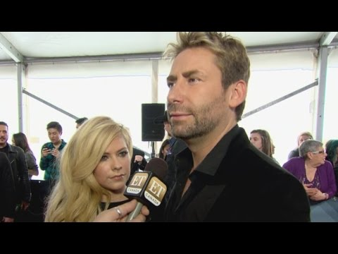 Avril Lavigne and Chad Kroeger Open Up About Their Relationship Post-Split