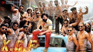 #KGF Movie Official | Yash KGF Movie Release Date |Rocking Star Yash  KGF Movie Trailer Release Date