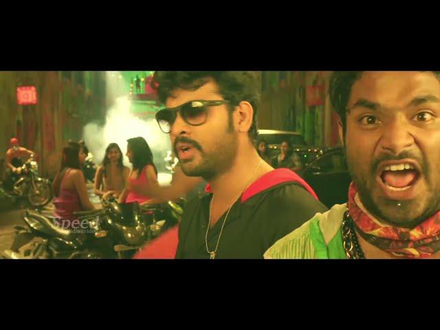 Malayalam Latest Comedy Thriller Full Movie | New Family Malayalam Blockbuster HD Full Movie 2018