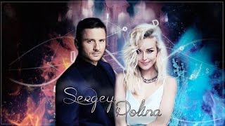 ►PG&SL|Полина Гагарина|Сергей Лазарев|Sergey Lazarev|Polina Gagarina|You are the only one◄