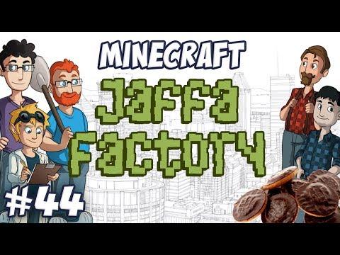 Jaffa Factory 44 - No More Chests