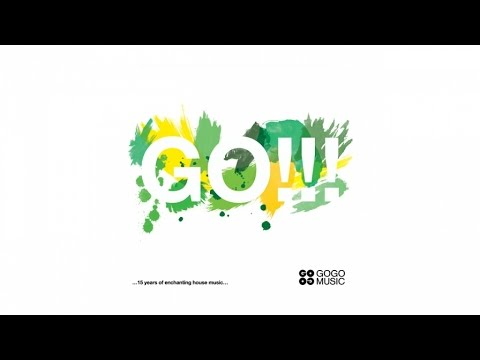 Various Artists - GO!!! 15 years of enchanting house music - GOCD 009