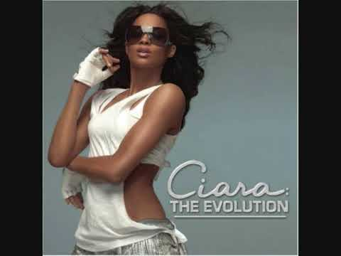 Ciara - The Evolution Of Music (Interlude)