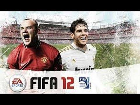 Tutorial De Como Baixar E Instalar FIFA 12 Para ANDROID