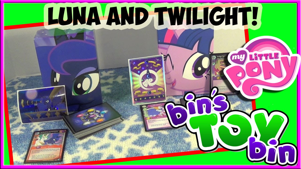 Mlp Card Game Collector's