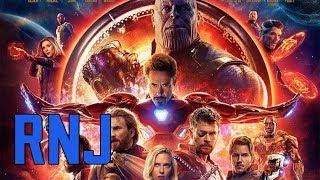 Avengers: Infinity War - Final Expectations (Trailer 2 Reaction)