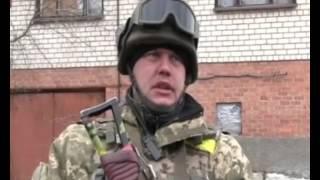 Из Дебальцево отвели 90% украинских военных - (видео)