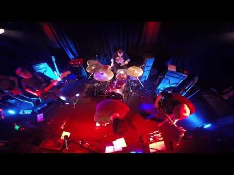Nirvana - School (Live cover & Drum Cam) thumbnail