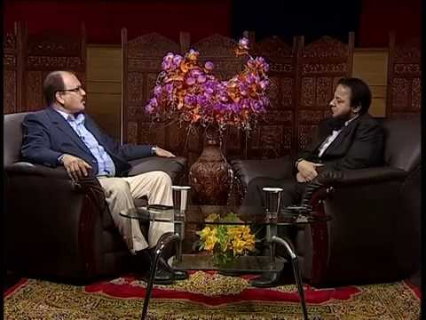 Interview with Chancellor MANUU, Hon'ble Zafar Younus Sareshwala.