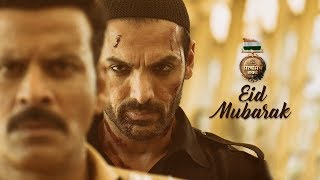 Eid Special  Dialogue Promo Satyameva Jayate   In Cinemas Now