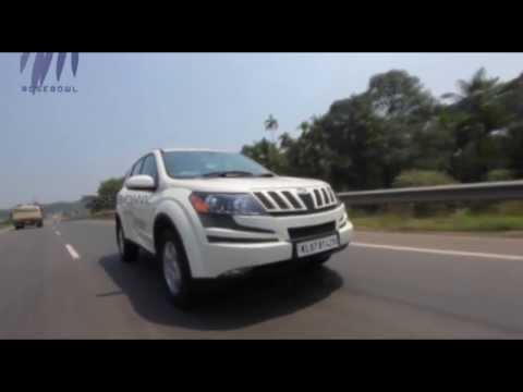 Review of Mahindra XUV 500 | Green Signal